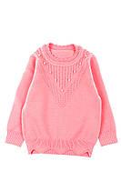 Свитер 120PRA37816 junior (Розовый)