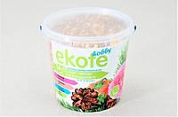Удобрение Ekote для сада, огорода и ландшафта 5-6 месяцев, 1 кг - Экотэ - удобрение длительного действия