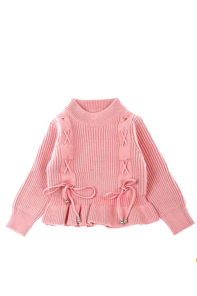 Свитер 120PRA9329 junior (Розовый)