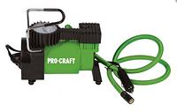 Компрессор автомобильный Procraft LK190 (35 л.мин, 7 Атм.)