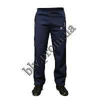 Теплые мужские брюки байка пр-во Турция KD884 Indigo брюки зимние мужские утепленные купить