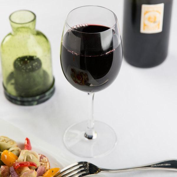 "Набор стеклянных бокалов Arcoroc Chef & Sommelier ""Cabernet"" 350 мл (46973)"