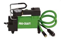 Компрессор автомобильный Procraft LK170 (35 л.мин, 7 Атм.)