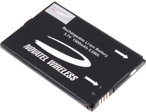 Аккумуляторная батарея Novatel MiFi 2372 оригинал