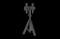 Стойка для телевизора Charmount CT-FTVS-T3