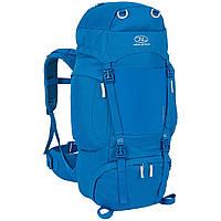 Рюкзак туристический Highlander Rambler 66 Blue, фото 1