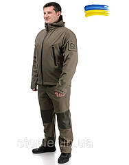 Демісезонні костюми SCOUT oliva (куртка+штани)