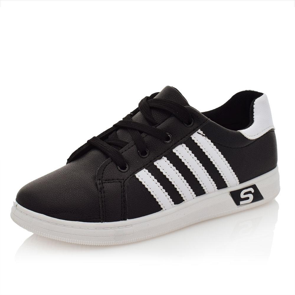 Туфлі унісекс Yalike 33 чорні 1001-31-1