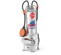 Фекальный насос для канализации Pedrollo BCm 10/50-ST