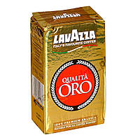 Молотый кофе Lavazza Oro 250 г (Италия)