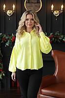 Блуза женская  в расцветках 42745, фото 1