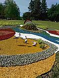 Садовий бордюр 10 см х 15 м, пластик, фото 7