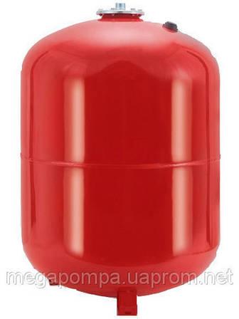 Гидробак для отопления и водоснабжения ACR 33 V