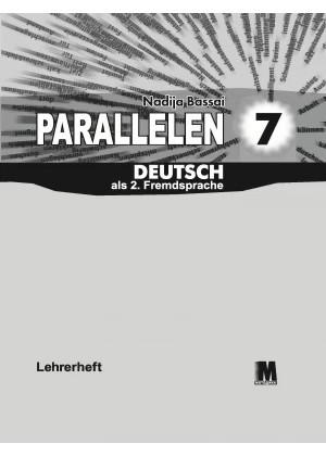 Parallelen 7. Lehrerheft - Книга учителя