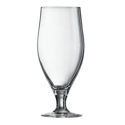 """Стеклянный бокал для пива Arcoroc """"Cervoise"""" 620 мл (24941), фото 2"""
