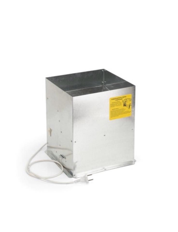 Зернодробарка Зубренок 350 кг/годину