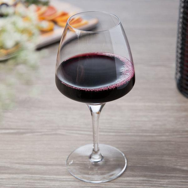 "Набір французьких келихів для вина Arcoroc Chef&Sommelier ""Open Up Pro Tasting"" 6шт 320 мл (U1008)"