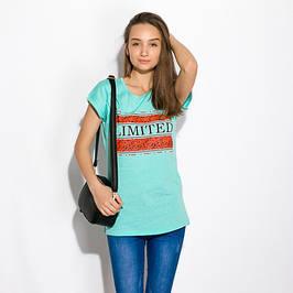 Женские футболки TS