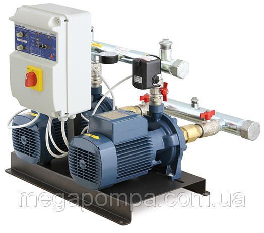 Бустерная станция повышения давления CB2-2CP 32/200B