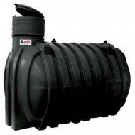 Пластиковые баки для воды Elbi CHU 2000