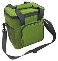 Термосумка 11 л, Time Eco TE-311S (термосумка, изотермическая сумка для напитков и продуктов), фото 1
