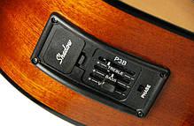 Классическая гитара  с пьезозвукоснимателем и темброблоком Shadow P3B ADMIRA JUANITA E, фото 3