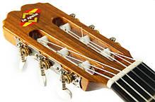 Классическая гитара  с пьезозвукоснимателем и темброблоком Shadow P3B ADMIRA JUANITA E, фото 2