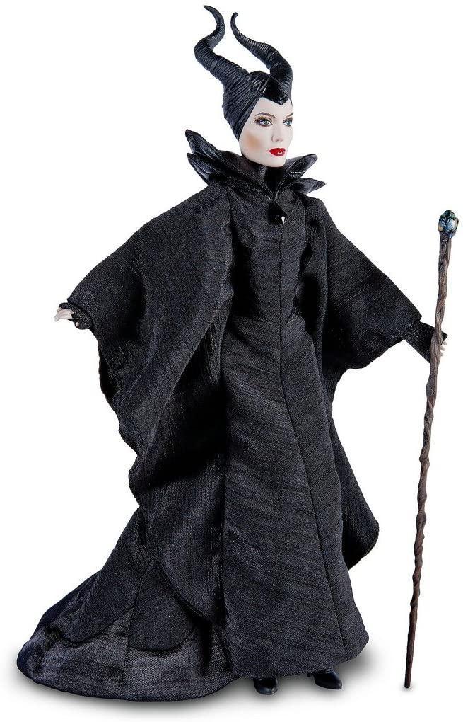 Лялька Малефисента Дісней