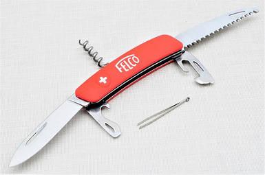 Нож Felco - SWIZA 505 (10 функций)