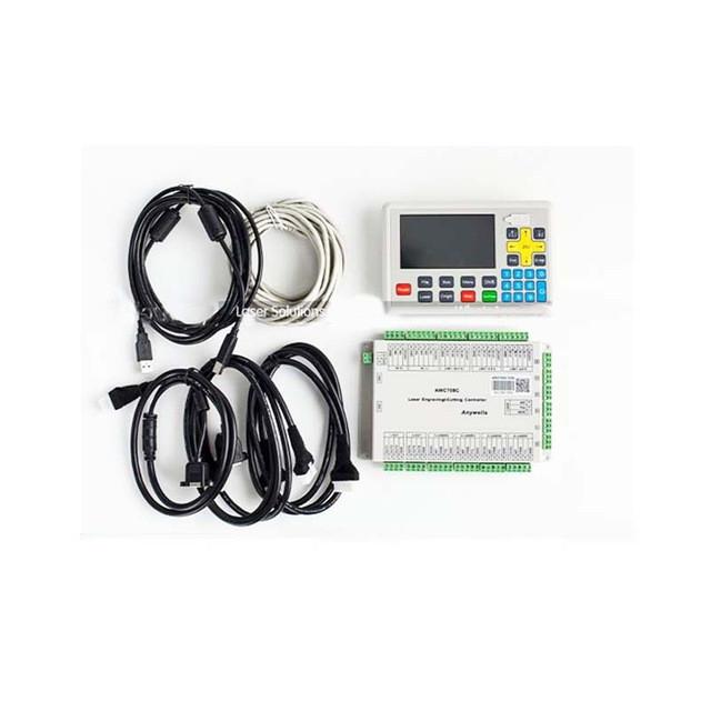 Контролер Trocen AWC708S СО2 лазерних верстатів