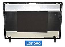 Оригинальный корпус крышка матрицы Lenovo IdeaPad B50-10 (AP1ER000100, AP1HG000100), фото 2