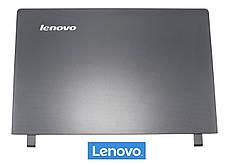 Оригинальный корпус крышка матрицы Lenovo IdeaPad B50-10 (AP1ER000100, AP1HG000100), фото 3