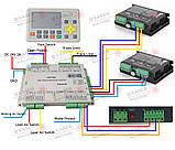 Контролер Trocen AWC708S СО2 лазерних верстатів, фото 3