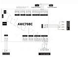 Контролер Trocen AWC708S СО2 лазерних верстатів, фото 4