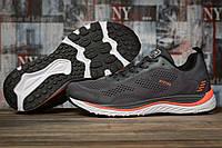Кроссовки мужские 10322, BaaS Ploa Running, темно-серые, [ 41 43 46 ] р. 41-26,0см., фото 1