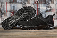 Кроссовки мужские 10113, BaaS Adrenaline GTS, черные, < 41 44 45 46 > р. 41-26,3см.