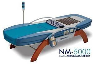 Массажная кровать nuga best  NM-5000
