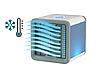 Портативный кондиционер 4в1 Rovus Arctic Air, охладитель и увлажнитель воздуха, мобильный кондиционер, фото 5