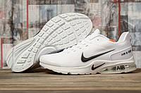 Кроссовки мужские 16812, Nike Air Presto, белые, [ 44 ] р. 44-28,3см., фото 1