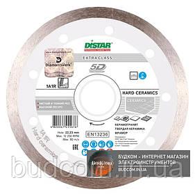 Алмазный диск Distar 1A1R 180x1,4x8,5x25,4 Hard ceramics