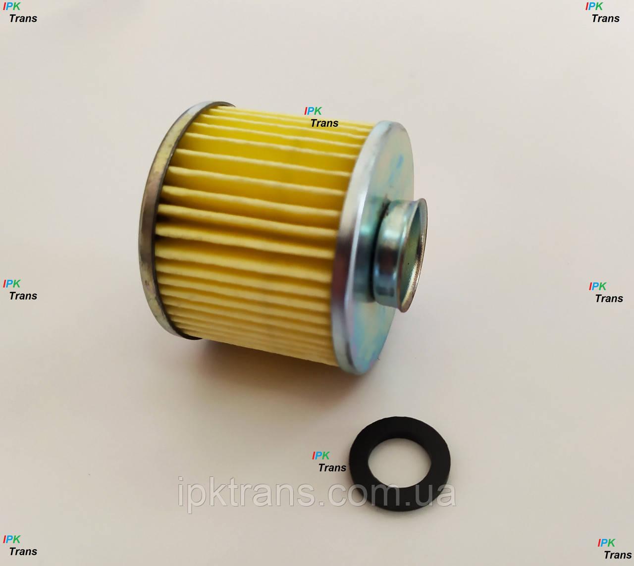 Фильтр топливный для погрузчика KOMATSU FG25