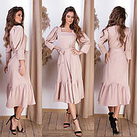 Платье элегантное в расцветках 42754, фото 1