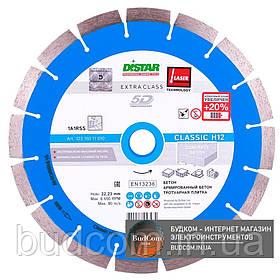 Алмазный диск Distar 1A1RSS/C3-W Classic 125x22.2x2.2 мм