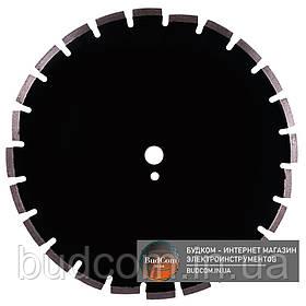 Алмазный диск Distar 1A1RSS/C1S-W 400x3,5/2,5x10x25,4-24 F4 Sprinter Plus