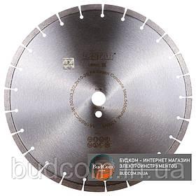 Алмазный диск Distar 1A1RSS/C3-W 350x3,2/2,2x10x25,4-25 F4 Green Concrete
