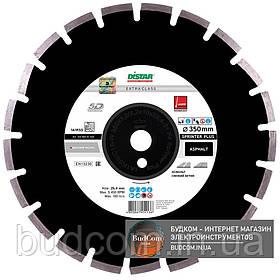 Алмазный диск Distar 1A1RSS/C1S-W 350x3,2/2,2x10x25,4-21 F4 Sprinter Plus