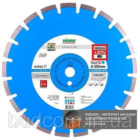 Алмазный диск Distar 354x3,2/2,2x25,4-11,5-21-ARP армобетон
