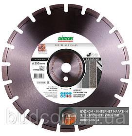 Алмазный диск Distar 1A1RSS/C1-W 350x3,2/2,2x9x25,4-21 F4 Bestseller Abrasive