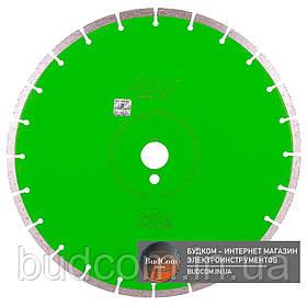 Алмазный диск Distar HIT Premier Active 1A1RSS/C3 350x3,5/2,5x10x32-24