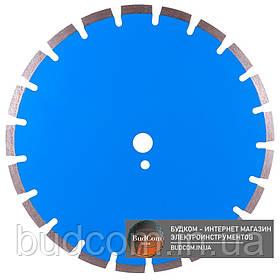 Алмазный диск Distar 1A1RSS/C1-W 404x3,5/2,5x12x25,4-24 F4 Classic H12
